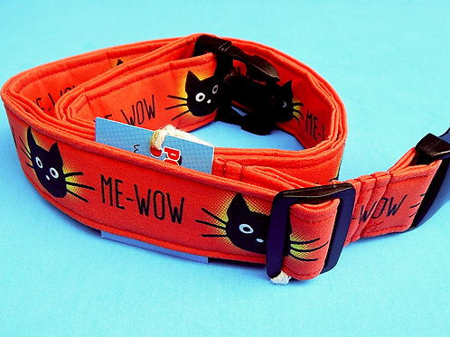 Me-WOW! Wicked Adjustable Belt