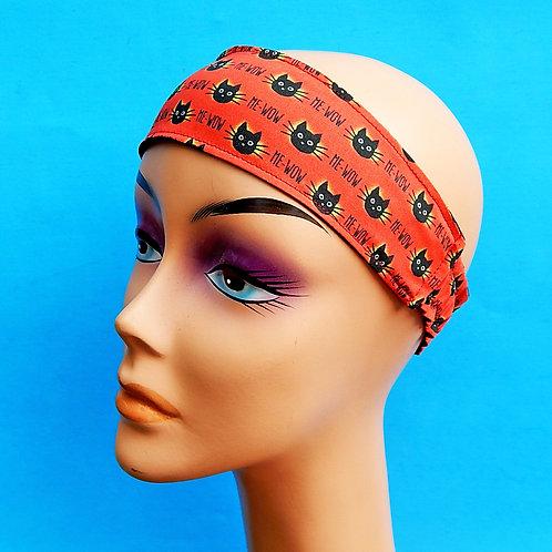 Me-Wow! Headband