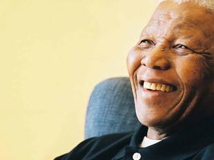 Día Internacional de Nelson Mandela, 18 de julio