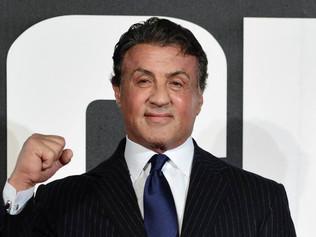 Rumor sobre muerte de Sylvester Stallone causó conmoción en redes sociales