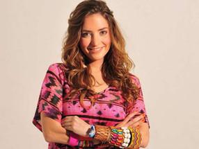 Mirella Cesa va con todo para Viña