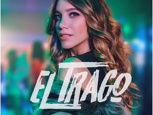 """NAIZA CANTAUTORA ECUATORIANA LANZA ESTE JUEVES 26 DE JULIO SU SENCILLO """" EL TRAGO"""""""
