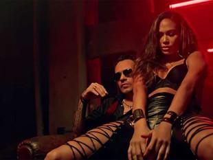 Comparan a la modelo del nuevo video de Marc Anthony con Jennifer López ¿De verdad se parecen tanto?