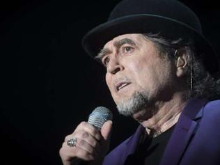 El delicado estado de salud de Joaquín Sabina le obliga a cancelar dos conciertos