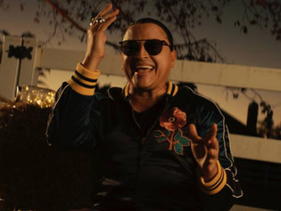 Elvis Crespo suena en merengue y electrónica