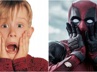 Ryan Reynolds prepara remake de 'Mi pobre angelito' al estilo de Deadpool