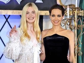 Michelle Pfeiffer se une a Elle Fanning y Angelina Jolie en 'Maléfica II'