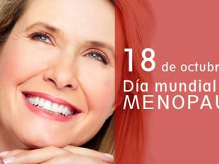¿Por qué el 18 de octubre se celebra el Día Mundial de la Menopausia?