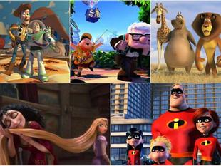 Netflix: las mejores películas para ver con niños en las vacaciones