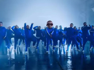 "Daddy Yankee lanza ""Con calma"", nueva versión del hit noventero ""Informer"" de Sn"