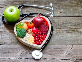 Un corazón más sano