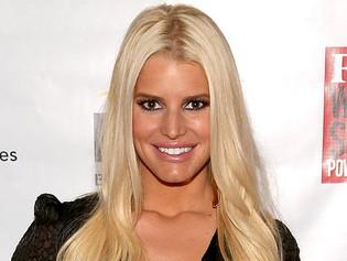 ¡Jessica Simpson podría ser la hermana gemela de Ricky Martin!