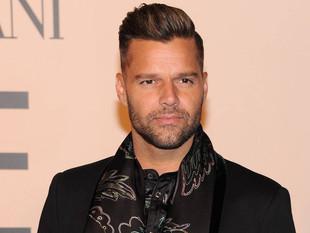 Ricky Martin viene a Ecuador