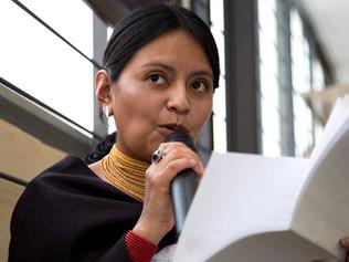 Artistas presentan un disco en homenaje a mujer ecuatoriana