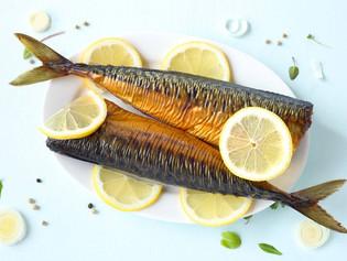 Por tus huesos come sardinas