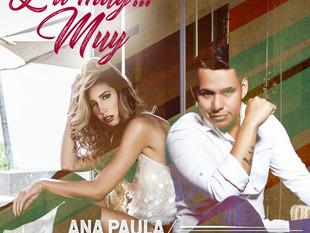 """Jhonatan Luna y Ana Paula nos ponen a bailar con """"La Muy Muy""""."""