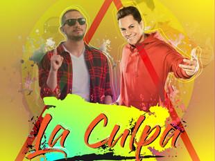 """""""La Culpa"""" de Jhonatan Luna y Allan Zero"""