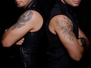 """Un toque de vallenato en """"El Intruso"""", apuesta de Rocko y Blasty"""