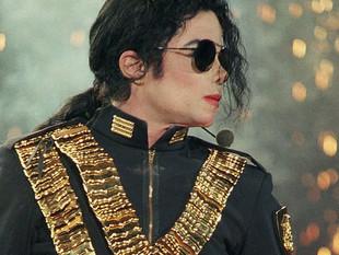 25.JUN.2009 Muere Michael Jackson