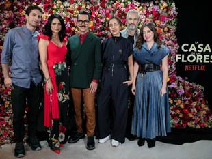 'La casa de las flores' estrenará segunda temporada sin su protagonista