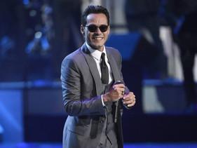 Marc Anthony, Wisin y Anitta cantarán en los Premios Billboard de la Música Latina