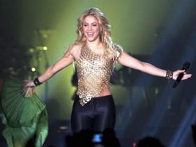 Documental de Shakira presentarán en 60 países