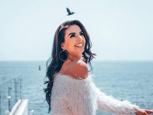 La ecuatoriana Dayanara se presentará esta noche en el Festival de Viña del Mar