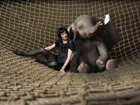 'Dumbo' se prepara para despegar en la taquilla estadounidense