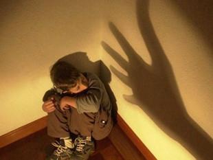 25 de Abril día internacional contra el maltrato infantil