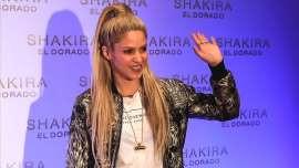 Shakira paga más de 20 millones para saldar parte de la deuda con Hacienda