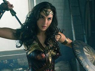 Protagonistas femeninas se redujeron en el cine en 2017