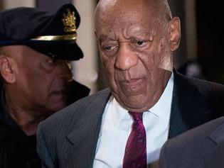 Bill Cosby es sentenciado a entre 3 y 10 años de prisión