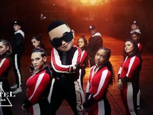 """""""Con Calma"""" de Daddy Yankee y Snow, lo más escuchado en lista global Spotify"""