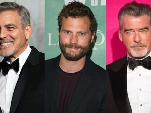 Celebridades nacidas en mayo: ¡George Clooney, The Rock, David Beckham, y más!