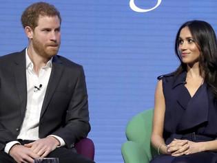 Príncipe Enrique de Inglaterra y Meghan Markle invitan a 2.640 personas a verles llegar a su boda