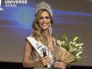 Mujer transgénero es la nueva Miss Universo España 2018
