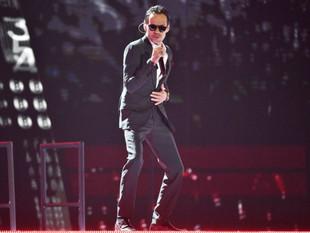 Marc Anthony, Thalía, Daddy Yankee y Natti Natasha actuarán en Premio Lo Nuestro
