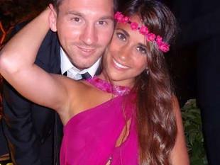 El lado desconocido de Antonela Roccuzzo, la esposa de Leo Messi
