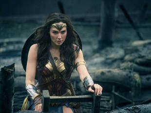 Wonder Woman tendrá nuevo traje en la secuela que se estrenará en 2019