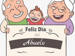 26 de julio: Día del Abuelo, ¿por qué se celebra en esta fecha?