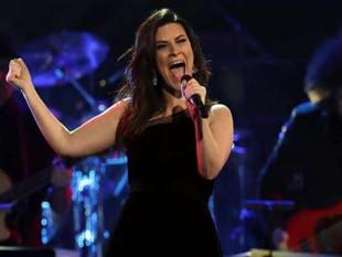 Laura Pausini cambiaría 'la soledad' por reguetón