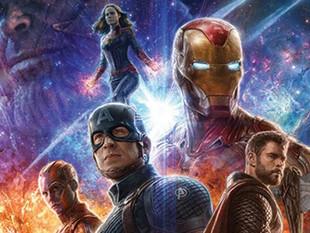 """El reestreno de """"Avengers Endgame"""" también se dará en Ecuador, anunció cadena de cines"""