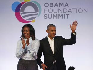Barack y Michelle Obama están negociando producción para Netflix, según New York Times