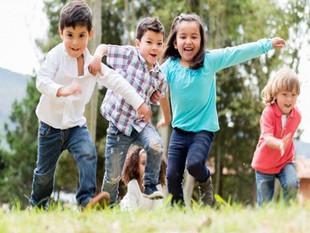 Cada 20 de noviembre se celebra el Día de los Derechos del Niño