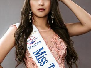 Sarah Freire es nuestra representante para el Miss Teen Mundial 2018