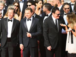 Brad Pitt y DiCaprio: dos galanes de Hollywood que evitaron los atajos