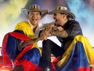 Maluma presenta videoclip de su nuevo tema 'Vivir bailando'