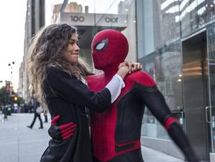 'Spider-Man: Lejos de casa' prepara su reestreno con una versión extendida