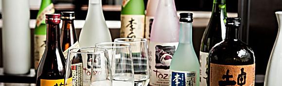 Beer/Wine/Sake/Liquor/Cocktail