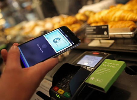 Tackling customer fraud through mobile identity